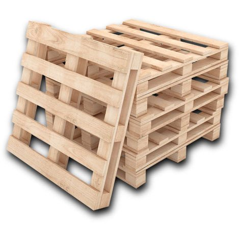 Recycled, GMA and Custom Wooden Pallets | Trinity